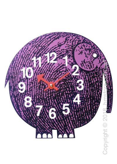 Часы настенные Vitra Elihu The Elephant Clock