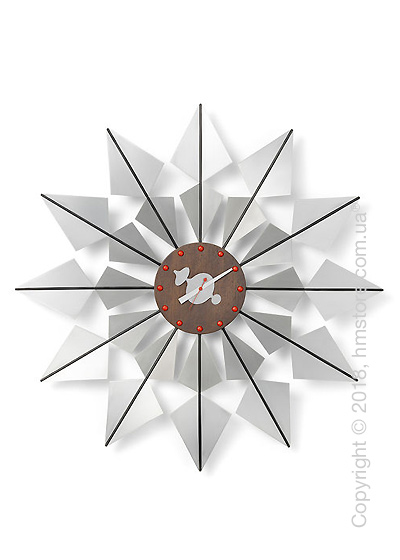 Часы настенные Vitra Flock of Butterflies Clock