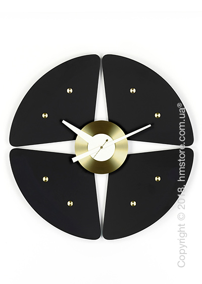 Часы настенные Vitra Petal Clock