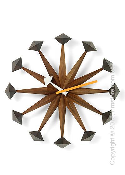 Часы настенные Vitra Polygon Clock