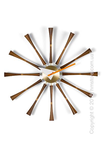 Часы настенные Vitra Spindle Clock
