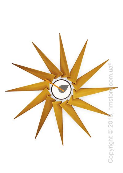 Часы настенные Vitra Turbine Clock