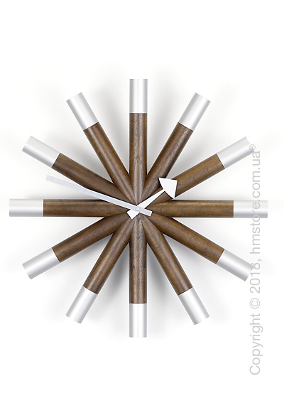 Часы настенные Vitra Wheel Clock. Купить