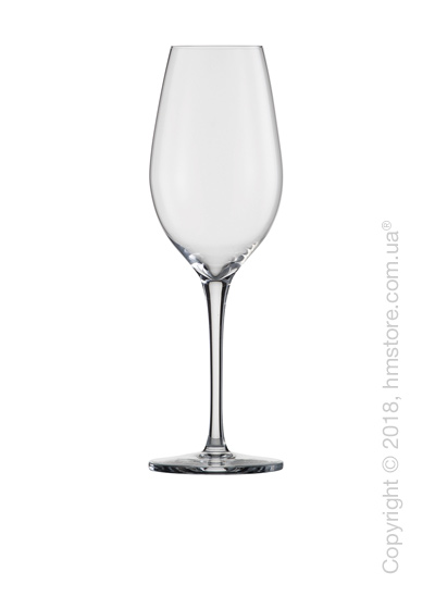 Набор бокалов для шампанского Schott Zwiesel Fiesta 245 мл на 6 персон
