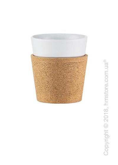 Набор стаканов Bodum Bistro with Cork Sleeve 300 мл, на 2 персоны