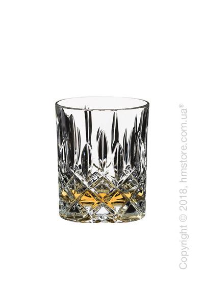 Набор стаканов для виски Riedel Sprey Tumbler 295 мл на 2 персоны