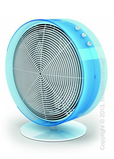 Вентилятор Stadler Form Lilly Transparent, Blue
