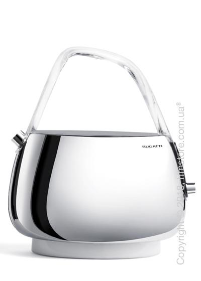 Чайник электрический Bugatti Jacqueline, Transparent