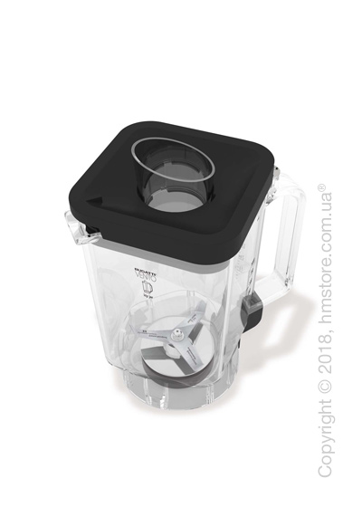 Кувшин для льда Icy Jar для блендера Bugatti Vento Professional 1 л