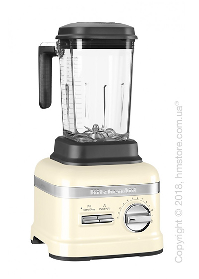 Блендер стационарный KitchenAid Artisan Power Plus, Almond Cream