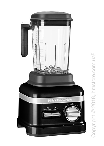 Блендер стационарный KitchenAid Artisan Power Plus, Onyx Black