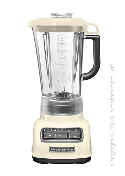 Блендер стационарный KitchenAid Diamond Blender, Almond Cream