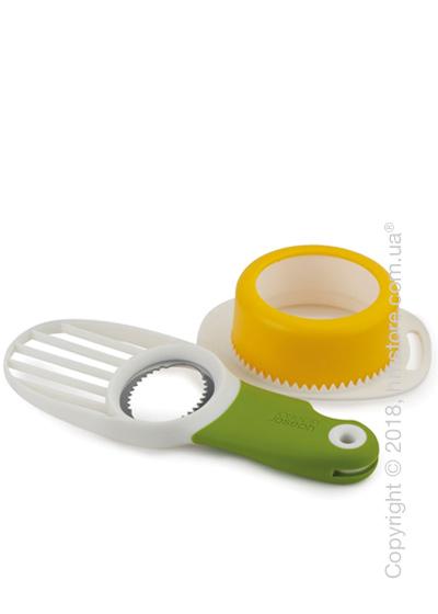 Набор для быстрого и здорового завтрака Joseph Joseph Poach-Pro and GoAvocado, 2 предмета