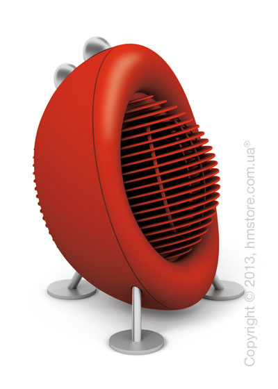 Тепловентилятор Stadler Form MAX Air Heater, Red