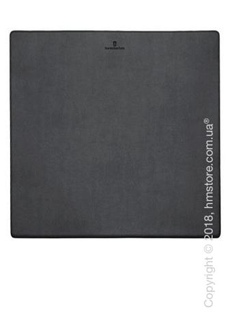 Настольный коврик для письма Graf von Faber-Castell, Black Smooth Leather