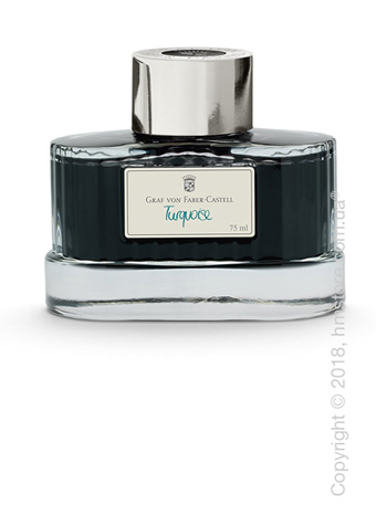 Чернила Graf von Faber-Castell для перьевых ручек, Turquoise