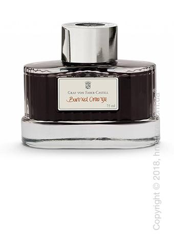 Чернила Graf von Faber-Castell для перьевых ручек, Burned Orange
