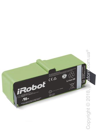 Аккумуляторная батарея 3300mAh Lithium Ion Battery для iRobot Roomba 860 и Roomba 900-й серии