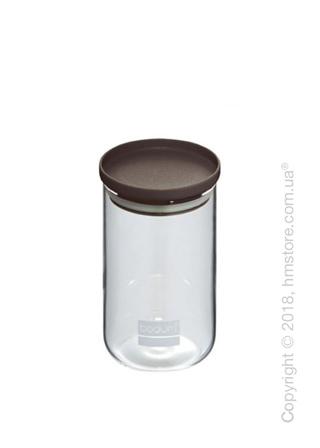Емкость для сыпучих продуктов Bodum Yohki 250 мл, Brown
