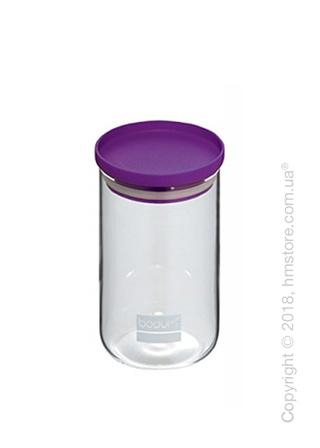 Емкость для сыпучих продуктов Bodum Yohki 600 мл, Purple