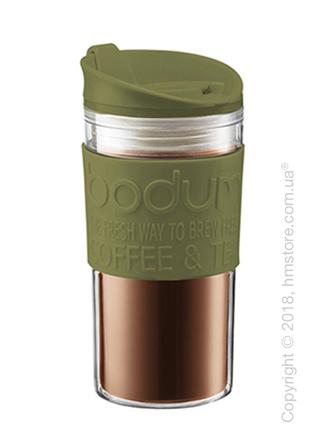 Термостакан Bodum Travel Mug 350 мл, Light Green