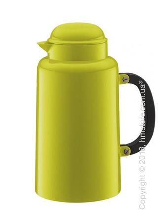 Термо-кувшин Bodum Chambord 1 л, Lime Green