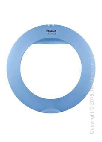 Лицевая панель для iRobot Roomba 700-й серии, Blue