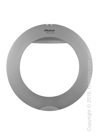 Лицевая панель для iRobot Roomba 700-й серии, Grey