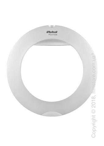 Лицевая панель для iRobot Roomba 700-й серии, White