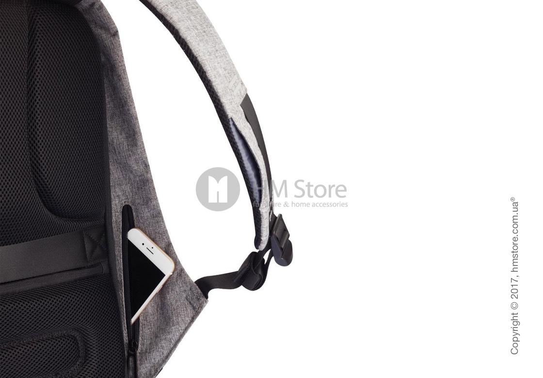Рюкзак XD Design Bobby XL, Black