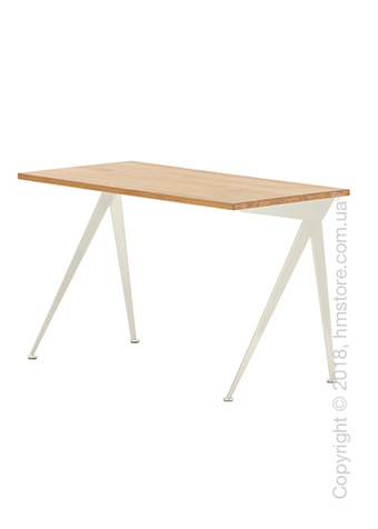 Стол Vitra Compas Direction, Natural Oak and Ecru