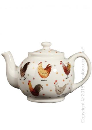 Чайник заварочный Churchill Alex Clark Rooster 850 мл