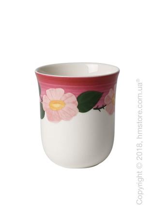 Чашка Villeroy & Boch коллекция Rose Sauvage Framboise 360 мл