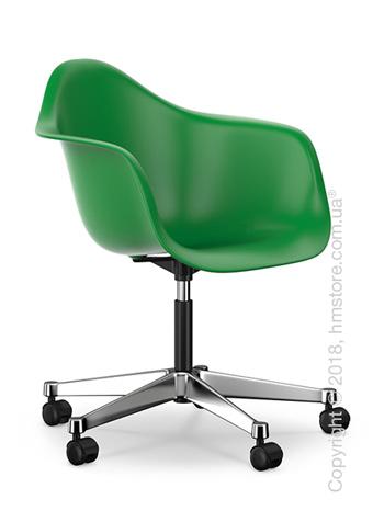Кресло Vitra Eames Plastic Armchair PACC, Classic Green
