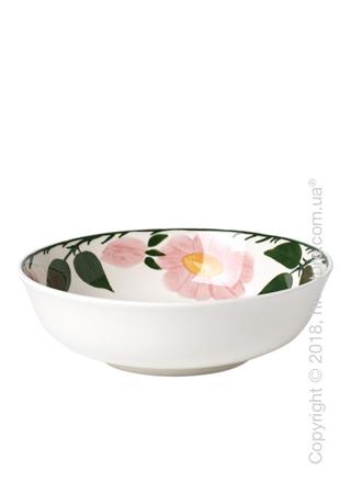 Пиала Villeroy & Boch коллекция Rose Sauvage Heritage, 17,8 см