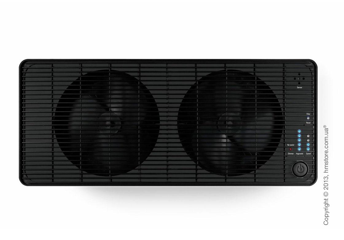 Увлажнитель воздуха капиллярного типа Stadler Form Oskar Big, Black