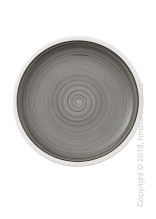 Тарелка пирожковая Villeroy & Boch коллекция Manufacture 16 см, Grey