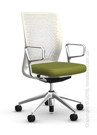 Кресло Vitra ID Air Soft Light, Plano Avocado