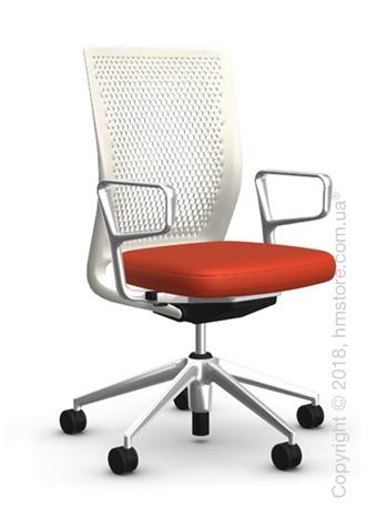 Кресло Vitra ID Air Soft Light, Plano Orange