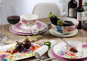 Виллерой и Бох посуда – Anmut Flowers