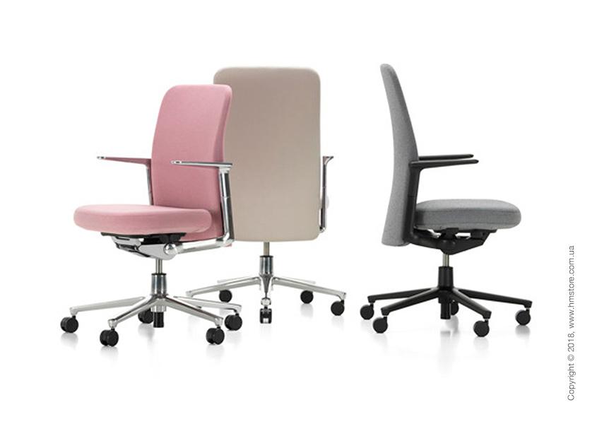 Офисные стулья для «Apple Park»