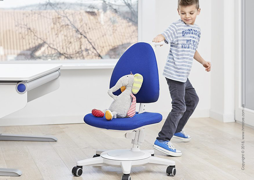 Детское компьютерное кресло moll