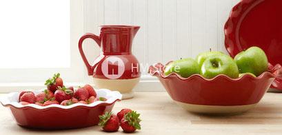 керамическая посуда украина